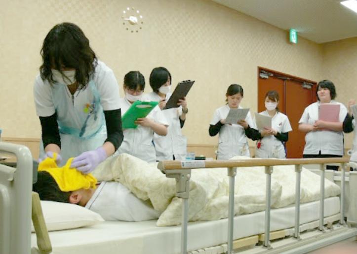 看護倫理Ⅰ-②・看取りの看護研修