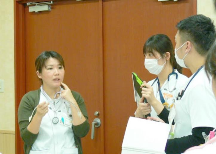 人工呼吸器の取り扱いと看護